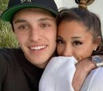 What do you think of Ariana Grande marrying Dalton Gomez?