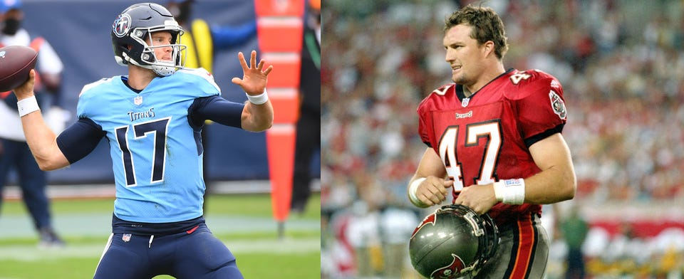 The Better QB: John Lynch vs Ryan Tannehill