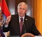 Was Missouri Gov. Parson right to stop Medicaid expansion?