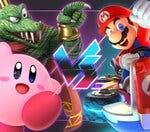 Better Series: Smash Bros. vs. Mario Kart?