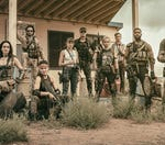"""Is Netflix's zombie film """"Army of the Dead"""" any good? Asking for a friend..."""