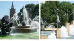 Best fountain in Kansas City?