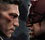 Which Marvel character from Netflix would you rather see back in the MCU?  Punisher or Daredevil?