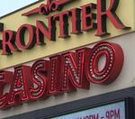 Should smoking be banned at the St. Jo Frontier Casino?
