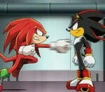 Best Rival for Sonic the Hedgehog?