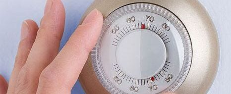 Can you make it to June 1 without turning on your air conditioning?
