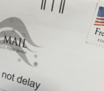 Should IDs be required for mail ballots?