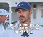 Should Aaron Rodgers stay on for this coming season?