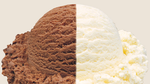 if there were only two flavors of ice cream, which would you choose?