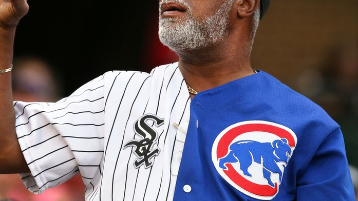 Take your pick.  White Sox or Cubs?