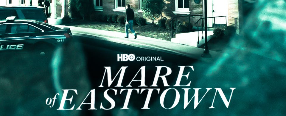 Mare of Easttown Finale: Did you see that ending coming?!