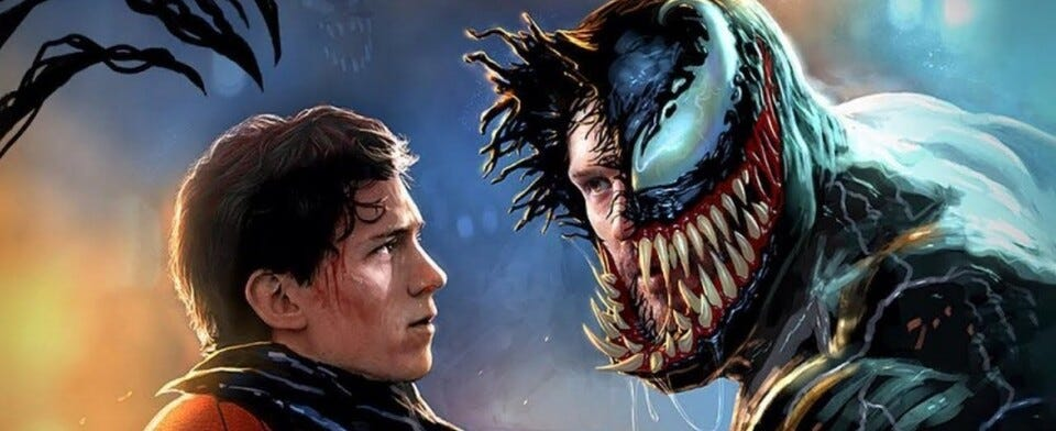 Do you want Sony's Venomverse to be folded into the MCU?