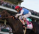 Should Kentucky Derby winner Medina Spirit be disqualified for testing positive for corticosteroids?