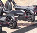 Electric scooters may be coming to St. Joseph. Will you climb aboard?