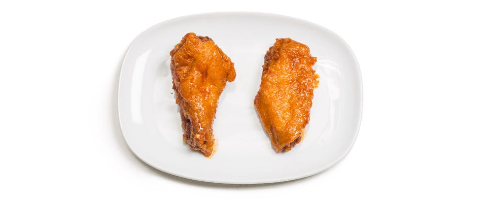 Lets settle this debate. Drumsticks or Flats?