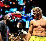 Who was the true winner of the Logan Paul vs. Floyd Mayweather fight?