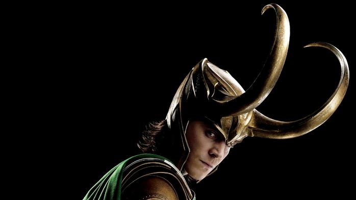 Do you see Loki as a hero or a villain?