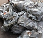 Should people be required to put garbage bags inside sealed containers?