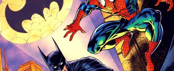 Who has the better rogues gallery: Batman or Spider-Man?