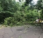 Did you lose power in storms over the weekend?