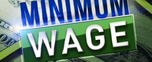 Do you think the minimum wage increase makes a difference?