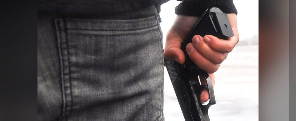 Are you worried about violent crime where you live?