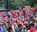 Should St. Joseph have an in-person Red Rally for Chiefs camp?