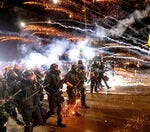 Should what happened in Portland and other U.S. cities be called protests or riots?