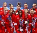 Will the US Gymnastics Teams win big at the Tokyo Olympics?