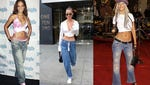 Low-rise jeans: How do you feel about this fashion trend?