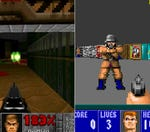 2 FPS games shaped the entire genre, but which is better?  Wolfenstein 3D or Doom?
