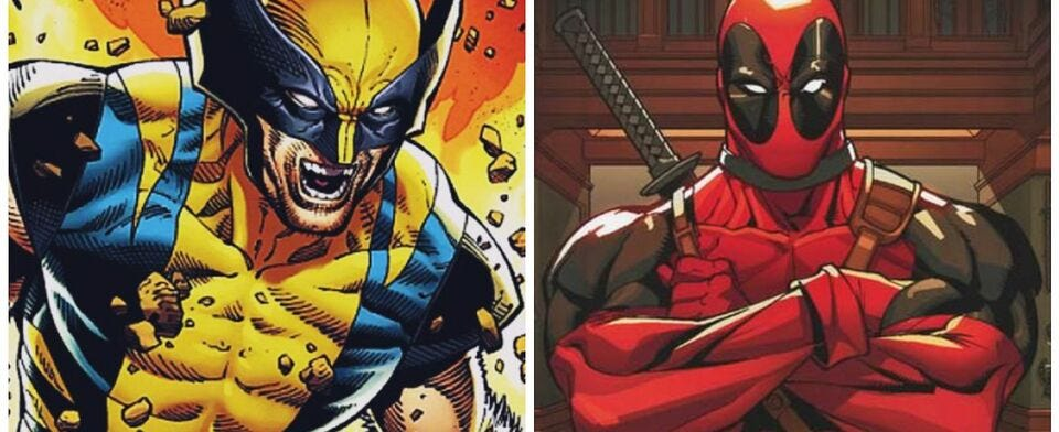 Would you rather have Wolverine join the MCU or Deadpool?