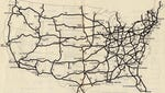 Does the U.S. still have the ability and the will do things like the Interstate Highway System?
