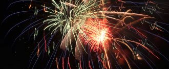 Have you seen any illegal fireworks in your neighborhood this year?