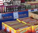 Do you support the extension of the ban on fireworks?