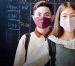 Are you in favor of California keeping a face mask requirement in schools?