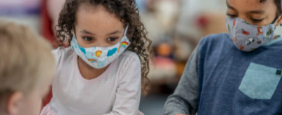 Should elementary schools require masks in the fall?