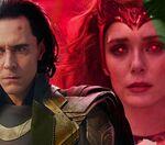 Which MCU show did you like more: Loki vs. WandaVision