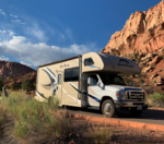Have you taken a vacation in an RV?