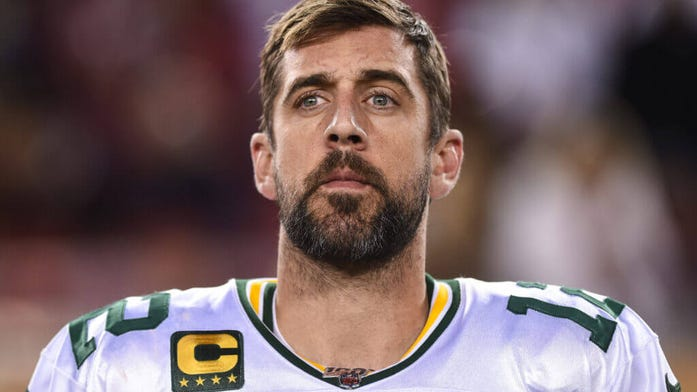 Will Aaron Rodgers play for the Packers this season?