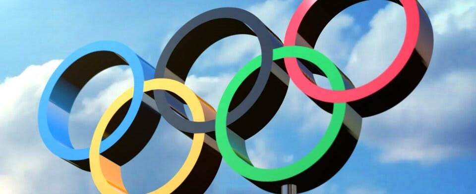 Should Japan go ahead with the Olympic Games amid rising coronavirus cases?