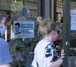 Should masks be mandated in more public places?