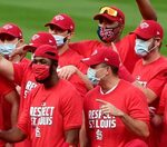 Will the St. Louis Cardinals be able to finish the rest of the season strong enough to make playoffs