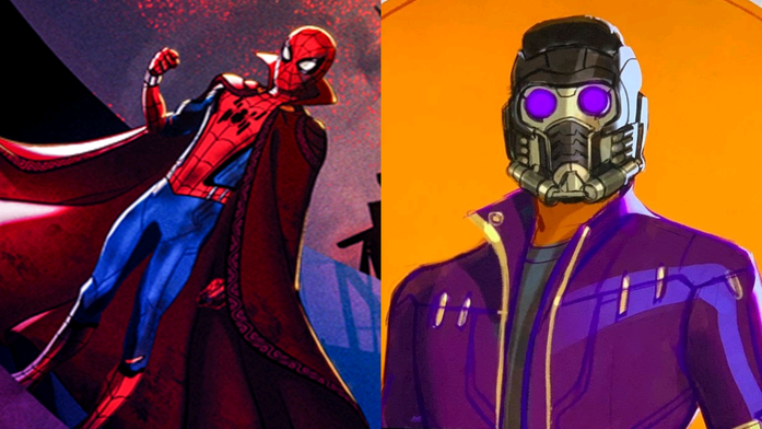 """Marvel's """"What If...?"""": Which character are you more interested in?"""