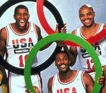 Do you wish USA men's basketball team was more like the Dream Team?