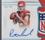 Patrick Mahomes' signed rookie card auctioned for $4.3 million. Is it really worth that much?