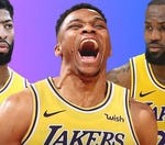 Will Westbrook be a good fit with the Lakers