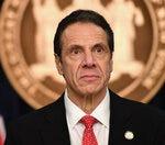 President Biden says New York Gov. Andrew Cuomo should Resign