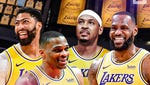 Are the Lakers now the team to beat in the NBA?