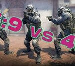 4:3 vs. 16:9 – Which resolution is better in CS:GO?